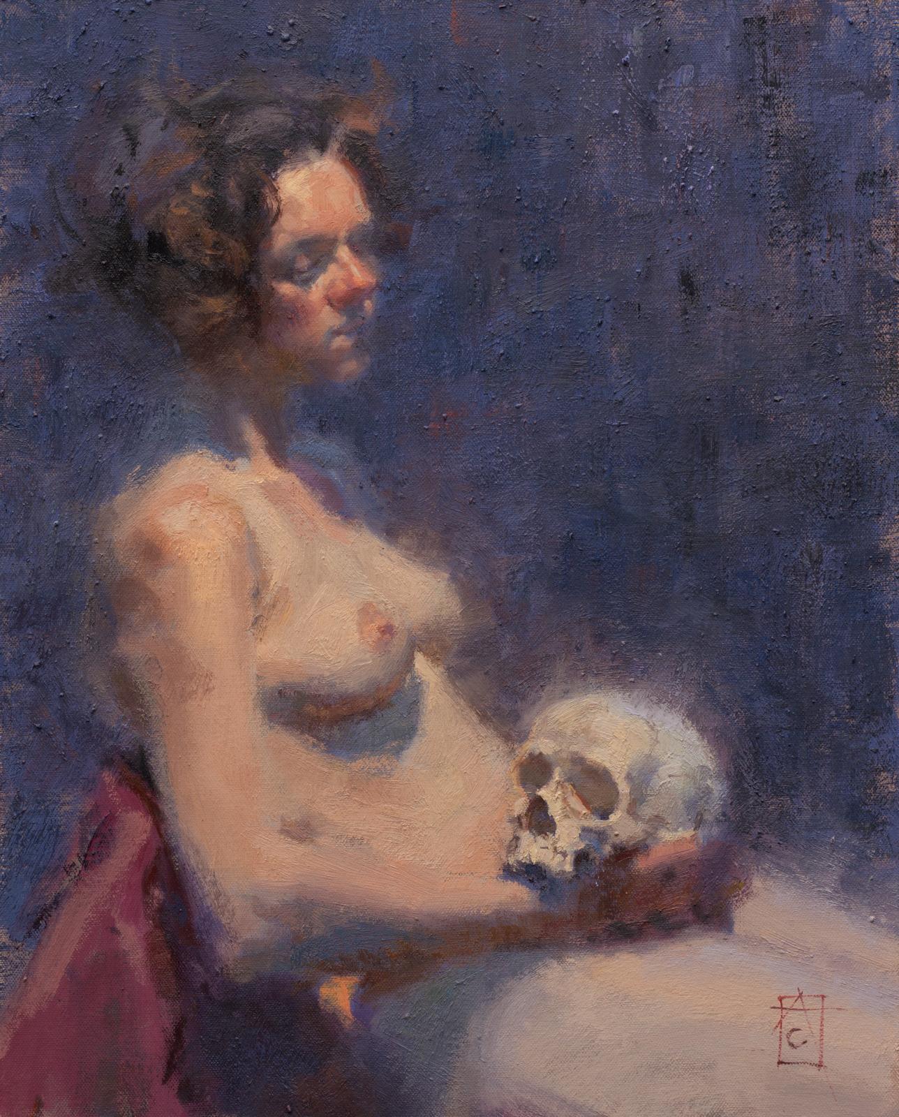Творчество Aaron Coberly (195 работ) » Картины