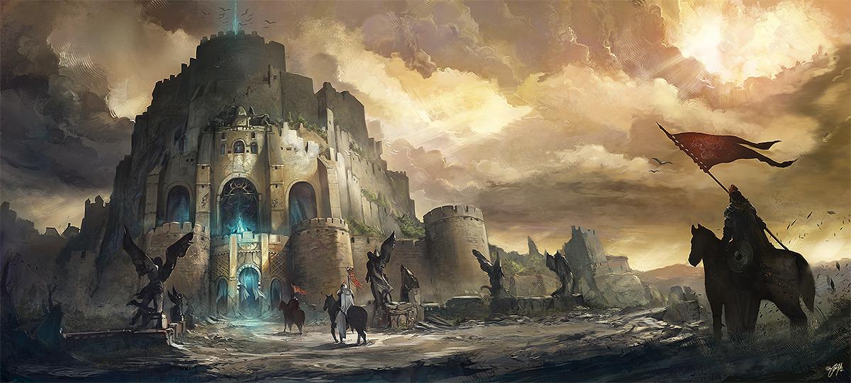 la kings wallpaper 1280x1024