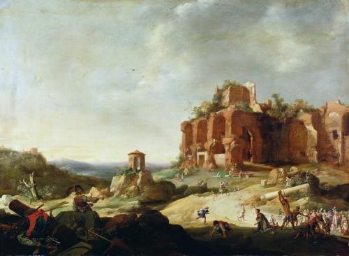 Музей Гетти (J. Paul Getty Museum) часть - 3 (58 работ)