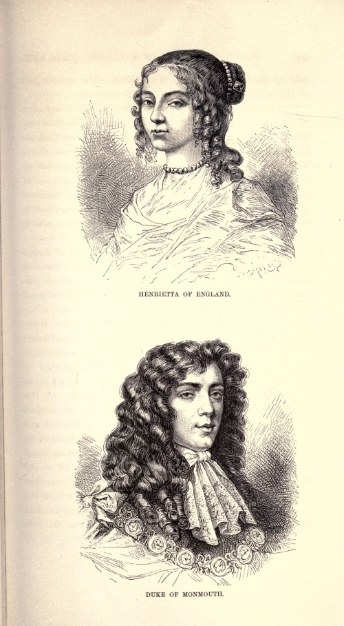 A popular history of England from the earliest times to the accession of Victoria (1876). Volume 3 (49 работ)