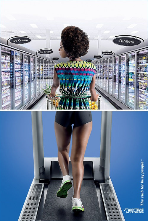 Современная реклама: MIX#129 (100 фото)
