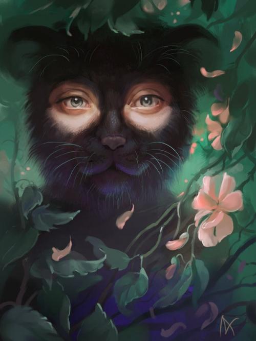 Artworks by Anna Lakisova (zvepywka) (41 работ)
