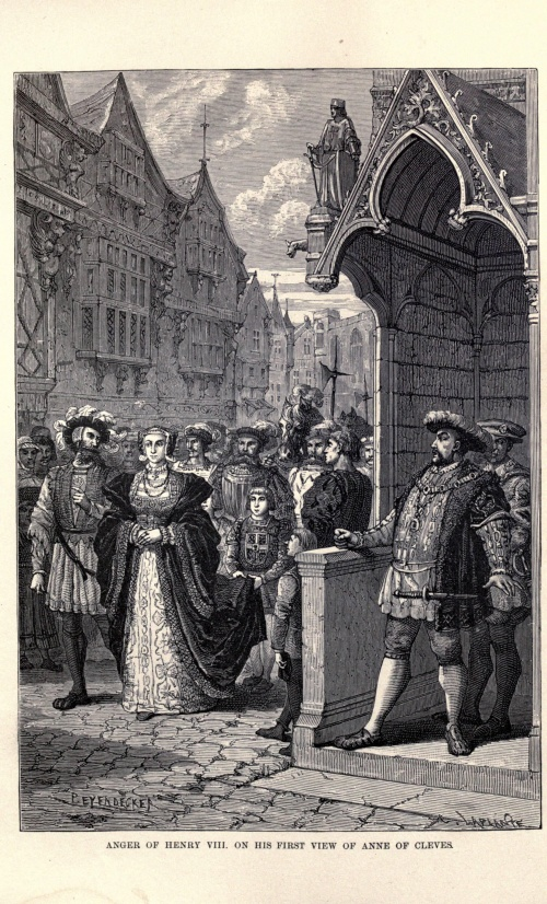 A popular history of England from the earliest times to the accession of Victoria (1876). Volume 2 (50 работ)