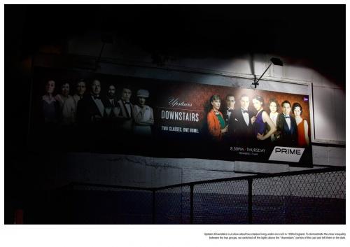 Креатив наружной рекламы (100 фото)