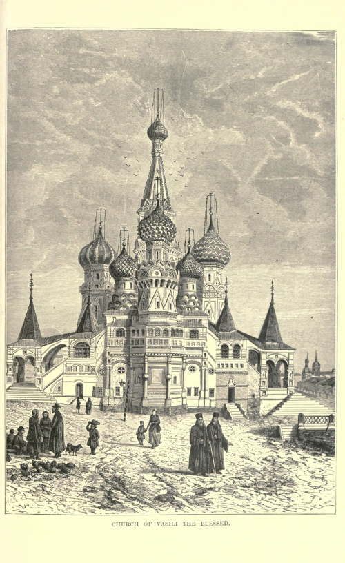 A popular history of Russia from the earliest times to 1880 (1880) (100 работ)