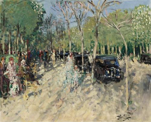 Картины с аукционов Sotheby `s часть - 1 (175 работ)