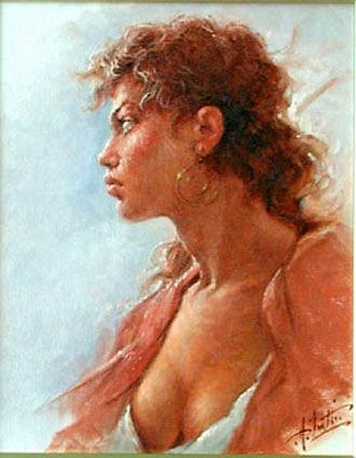 Artworks by Angelo Batti (72 работ)