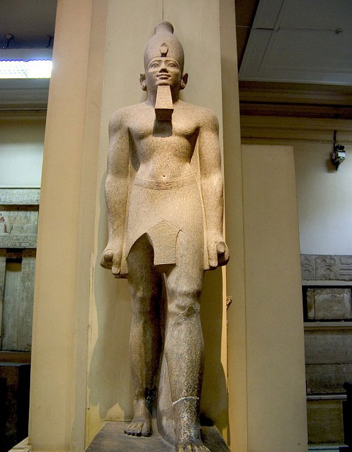 Египетские цилиндры фараонов как сделать самому