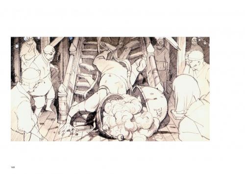 Artbooks - Tatsuyuki Tanaka - Cannabis Works (149 работ)