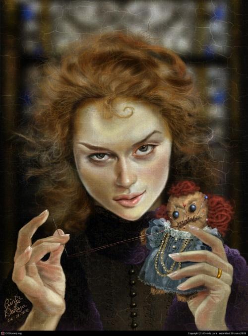 Artworks by Digital Artists # 19 (159 работ)
