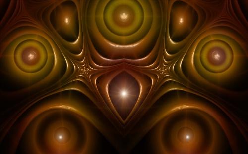 Fractals (part 3 ) (70 работ)