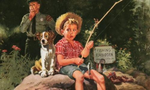 Иллюстратор Frances Tipton Hunter (144 работ)