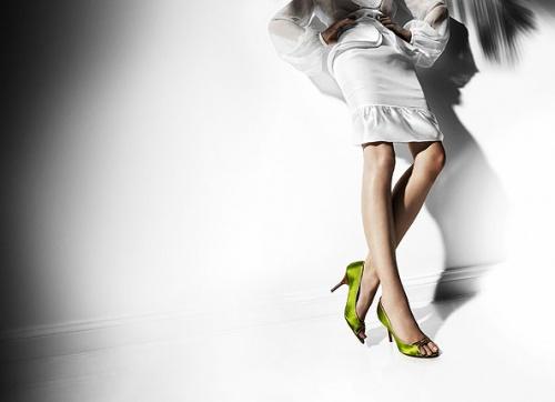 Фотографии профессиональных фотографов - Fashion, гламур, креатив, арт (Часть 6) (361 фото)