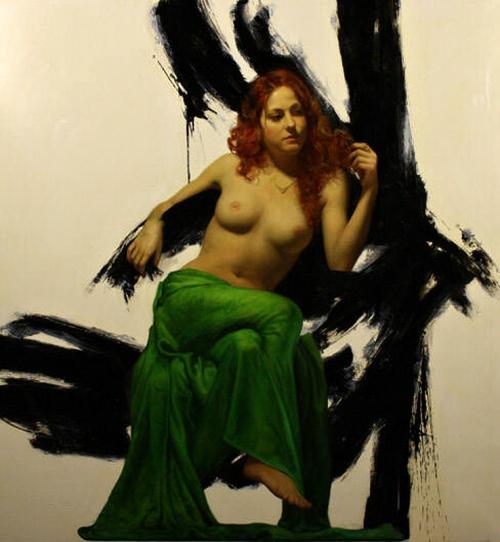 Artworks by Cesar Santos (120 работ)