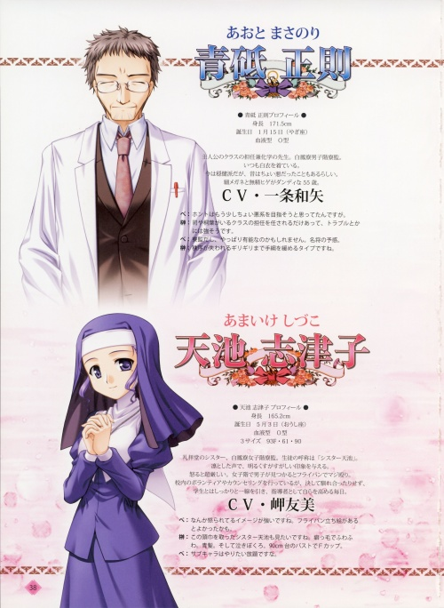 Fortune Arterial Chronicle (112 работ)