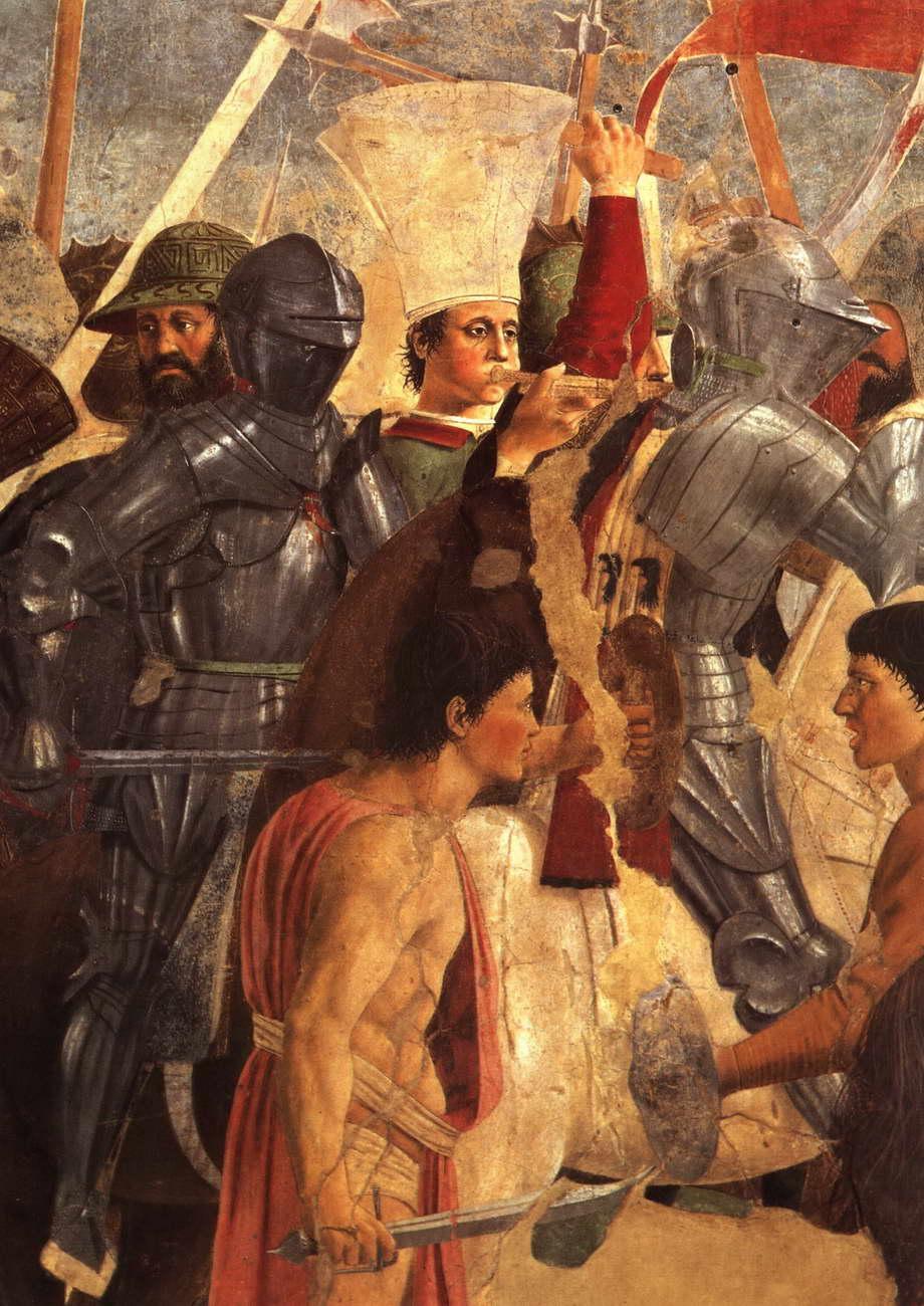 Эро средневековье живопись 16 фотография
