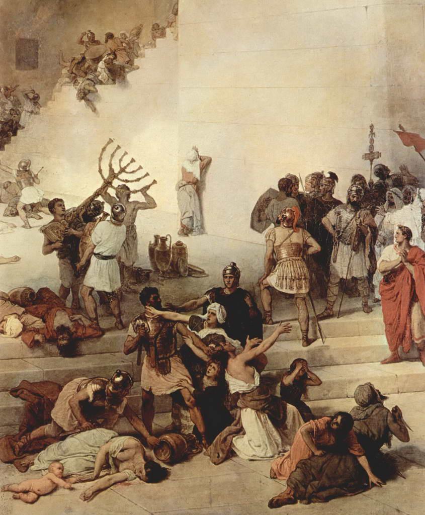 Которые творили в иерусалиме крестоносцы никогда не смог забыть ужасов