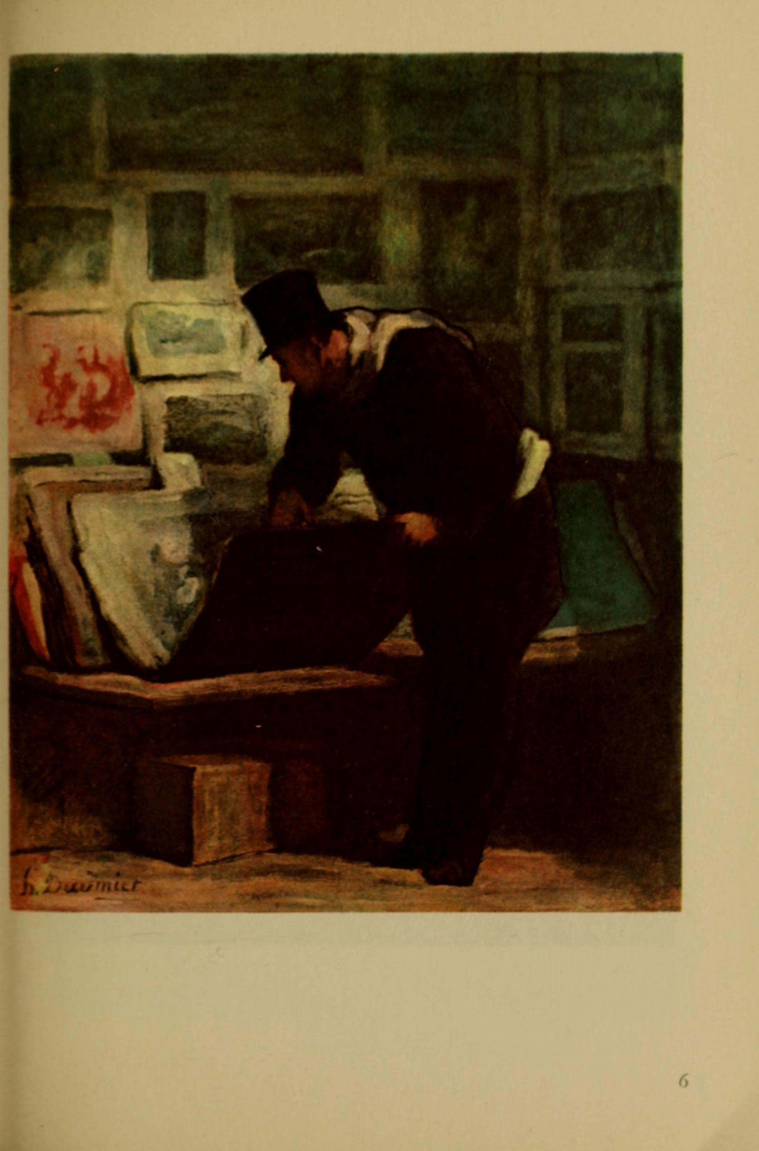 essays on honore daumier Art appreciation exam 2 honore daumier phdessay is an educational resource where over 40,000 free essays are collected.