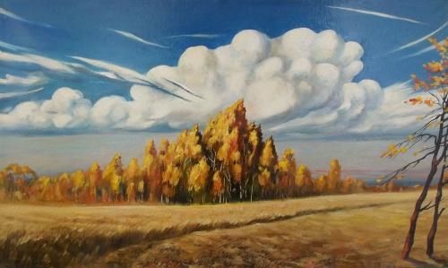 Григорий Ксенев - реализм (38 работ)