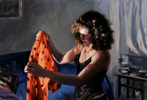 Живопись Paul Boswijk (59 работ)