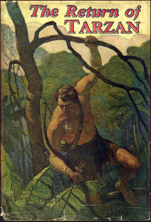 N. C. Wyeth ( USA. 1882—1945) (977 работ)
