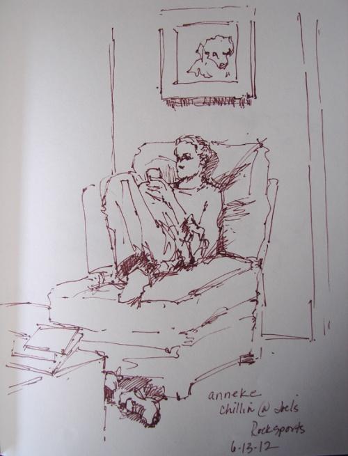 Живопись Robin Cheers (332 работ)
