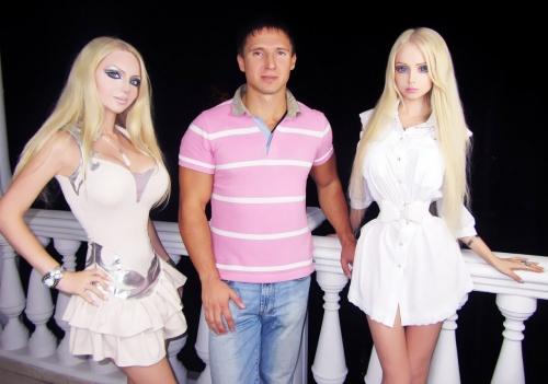Валерия Лукьянова ( Amatue 21 ) - украинская модель, певица (197 фото) (эротика)