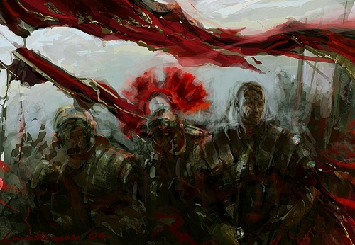 Artworks by Мариуш Козик (Mariusz Kozik) (68 работ)