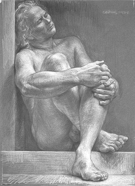 Artworks Paul Cadmus (132 работ)