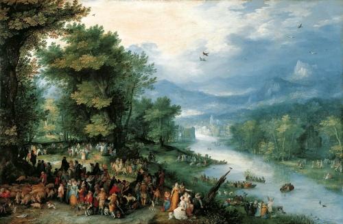 Музей Лихтенштейн (Вена) (193 работ)
