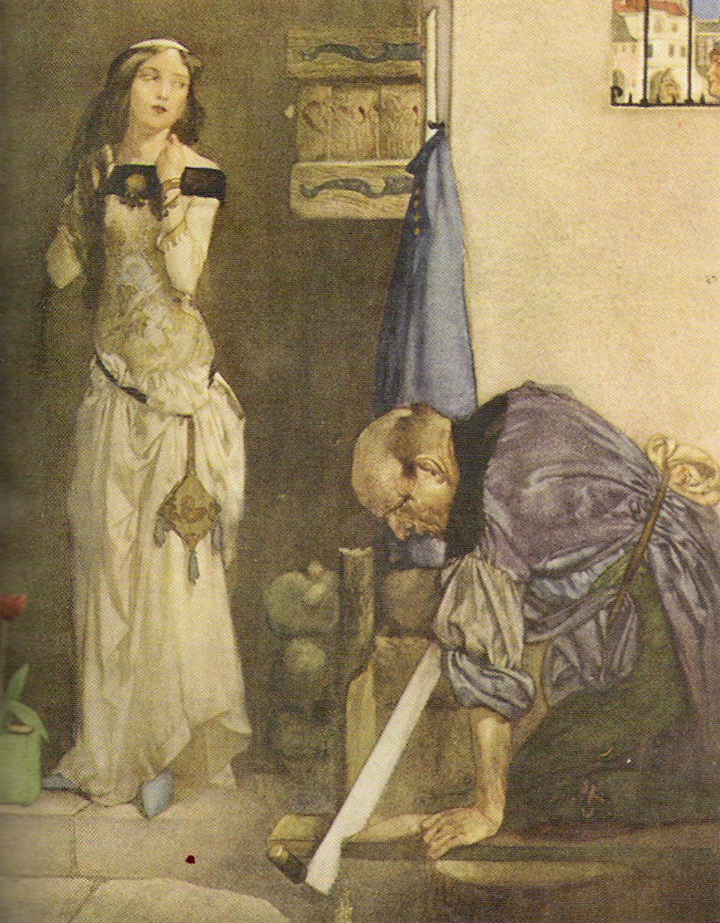 millers tale A comparison of the miller's tale and the knight's tale it is common when considering the canterbury tales to discuss how some tales seem designed to emphasise the themes of others two such tales are the miller's tale2 and the knight's tale3.