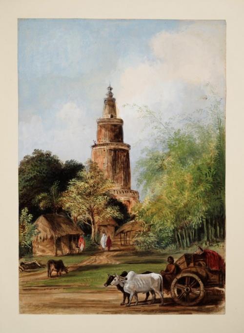 William Tayler (1808-1892) (18 работ)