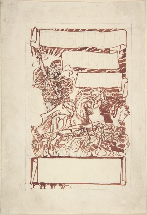 Walter Crane (1845 - 1915) (211 работ)