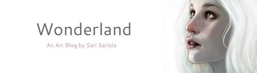 Сари Сариола (Sari Sariola) - дизайнер, иллюстратор, художница комиксов и обложек из Финляндии (49 работ)