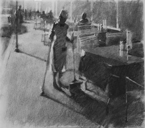 Живопись Vadim Zanginian (70 работ)