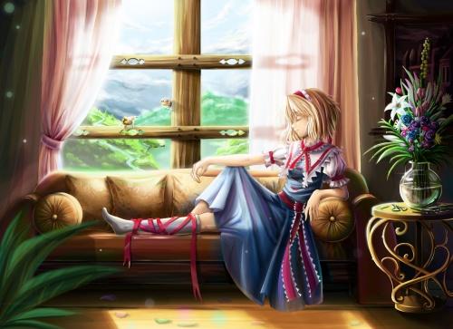 Pixiv Artist - saber_01 (48 работ)