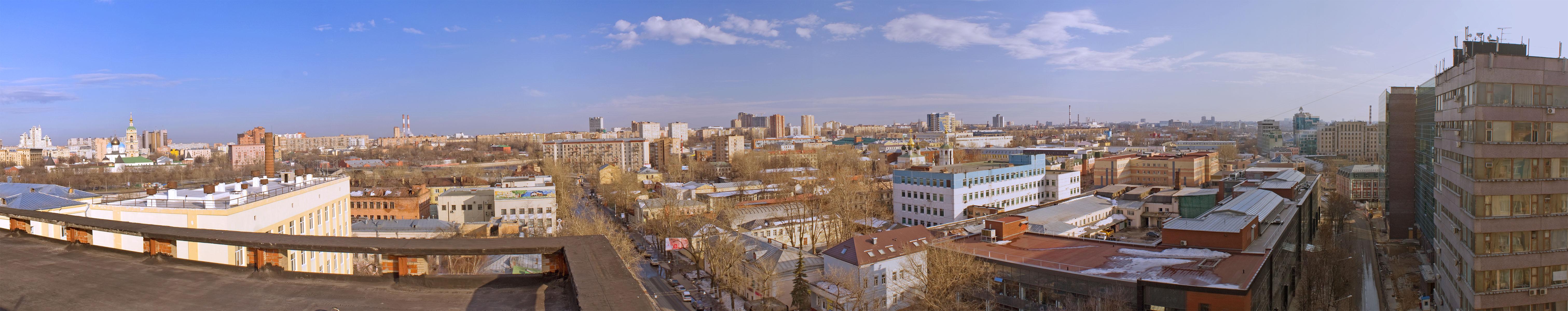 Фото панорамы ленингадского вокзала москвы 5