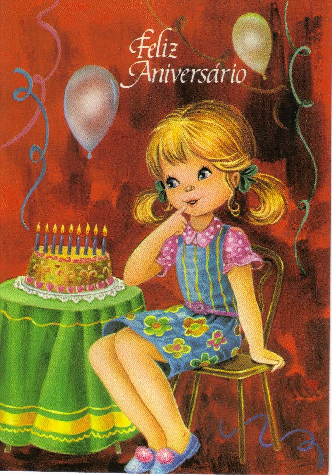 Поздравление с днем рождения для девочки 6 лет музыкальное