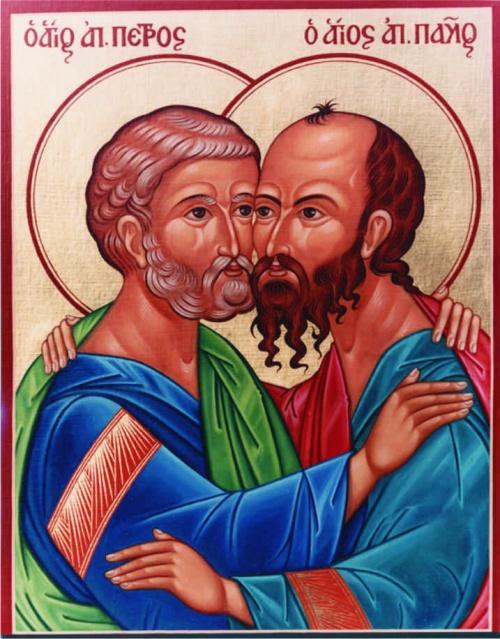 Данилов монастырь. Иконы (154 икон)