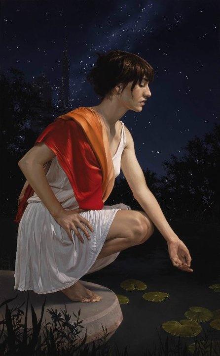 Artworks by Bryan Larsen (255 работ)