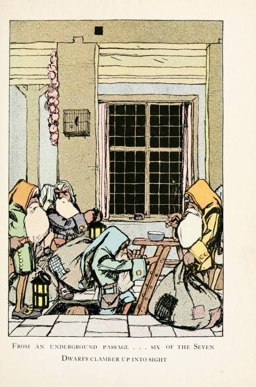 American illustrator Charles Buckles Falls (1874-1960) (42 работ)