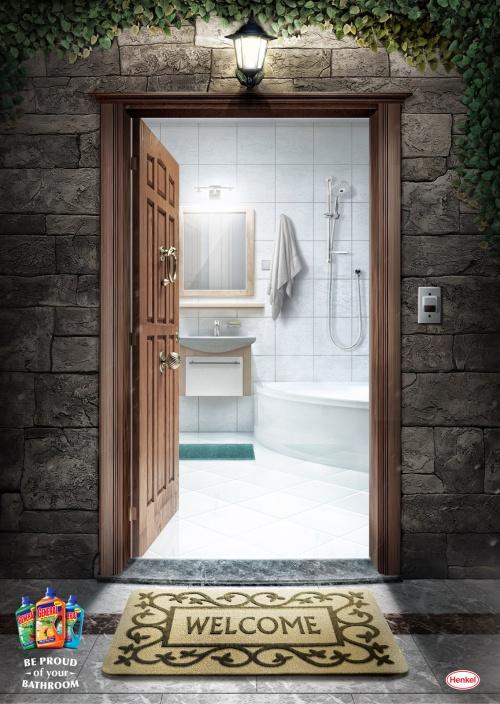Современная реклама: MIX#126 (100 фото)