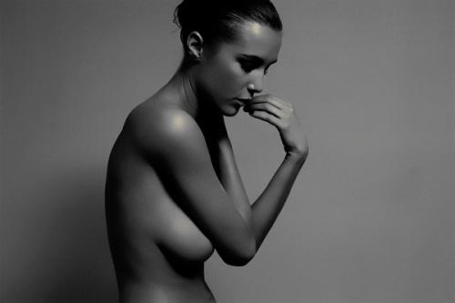 Авторские работы фотографов (Pierre Dal Corso) (91 фото) (эротика)