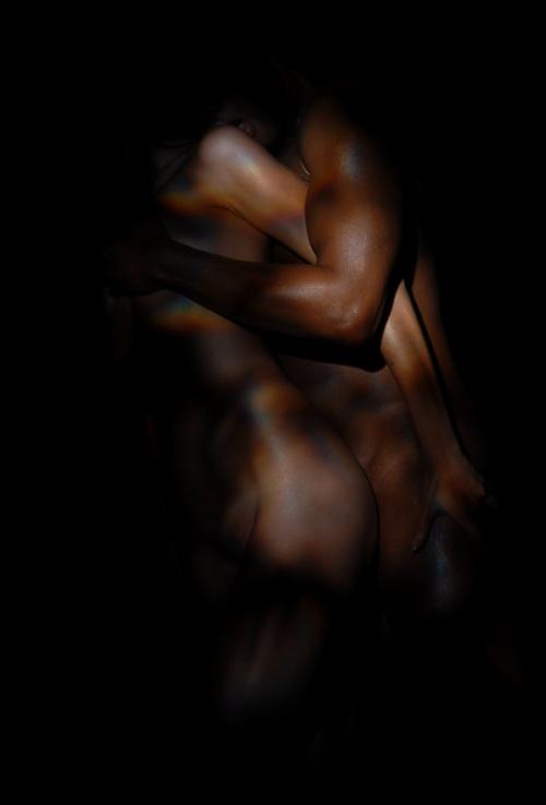 Авторские работы фотографов (Niko Guido) (41 работ) (эротика)