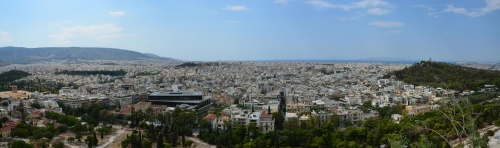 Panoramic Views Historical Places of Europe (300 фото)