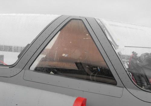 Французский истребитель Dassault Mirage 2000 B (35 фото)
