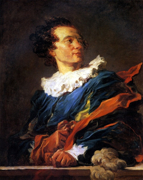 Artworks by Jean-Honore Fragonard (111 работ)