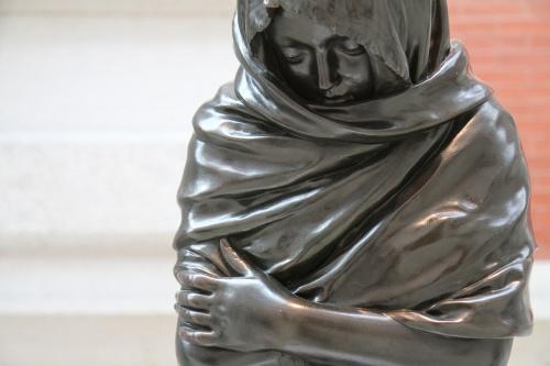 Французкий скульптор Jean-Antoine Houdon (84 работ)