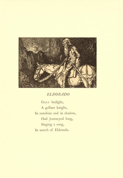 Edmund Dulac (1882 – 1953) (286 работ)