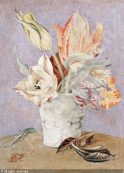 English artist, illustrator and writer Maxwell Ashby Armfield (1881 – 1972) (146 работ)